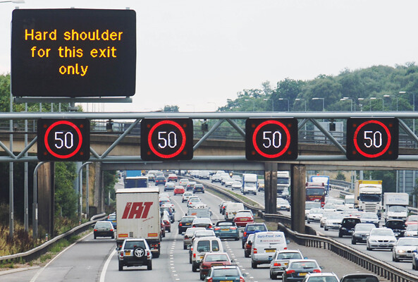 The New Highway Code: Here's What You Should Expect