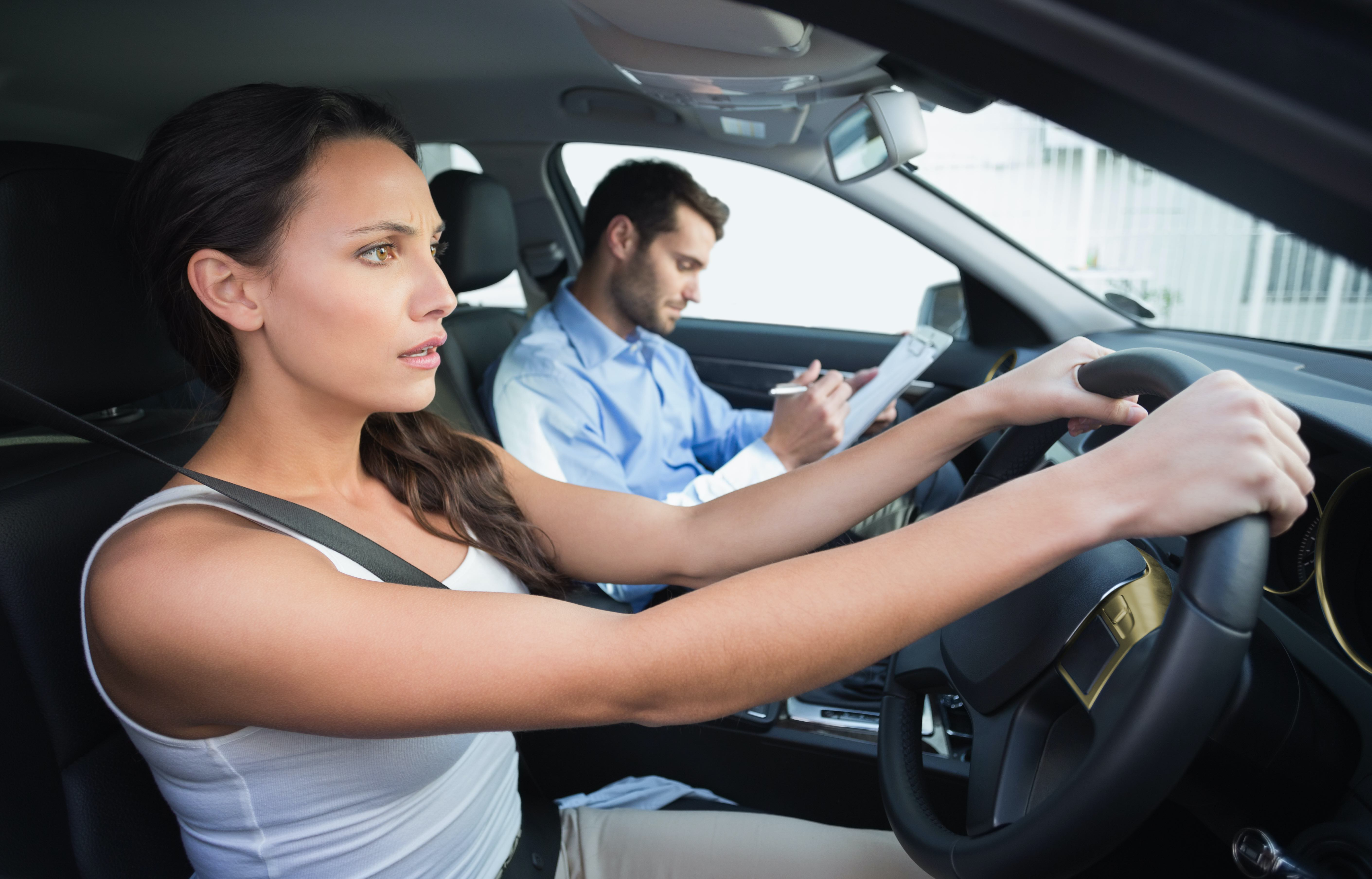Learners, Be Ready, Says Driving Test Agency as It Hunts for More Driving Examiners