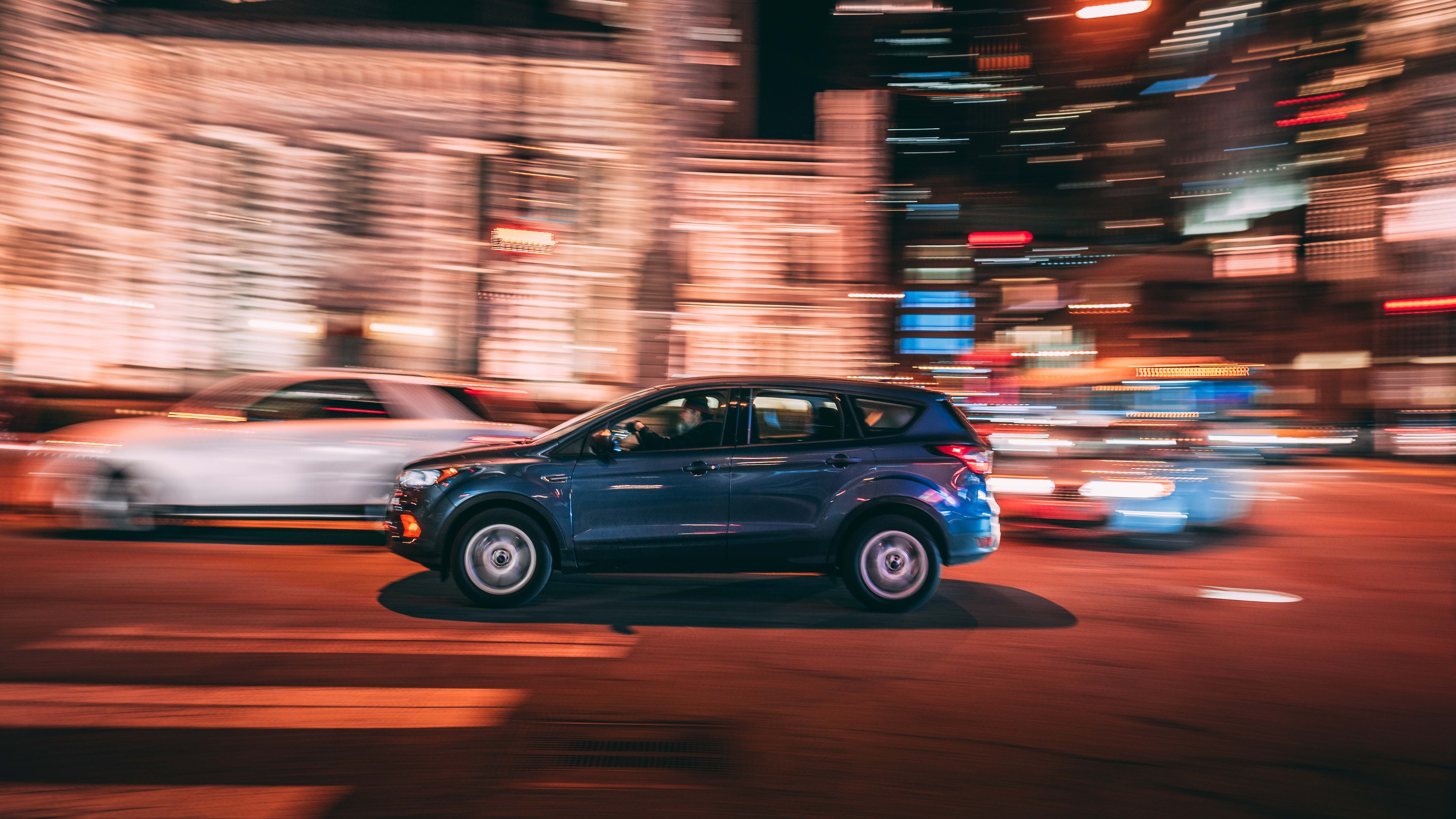 Why More Learners Must Practise Night Driving Before Taking the Test
